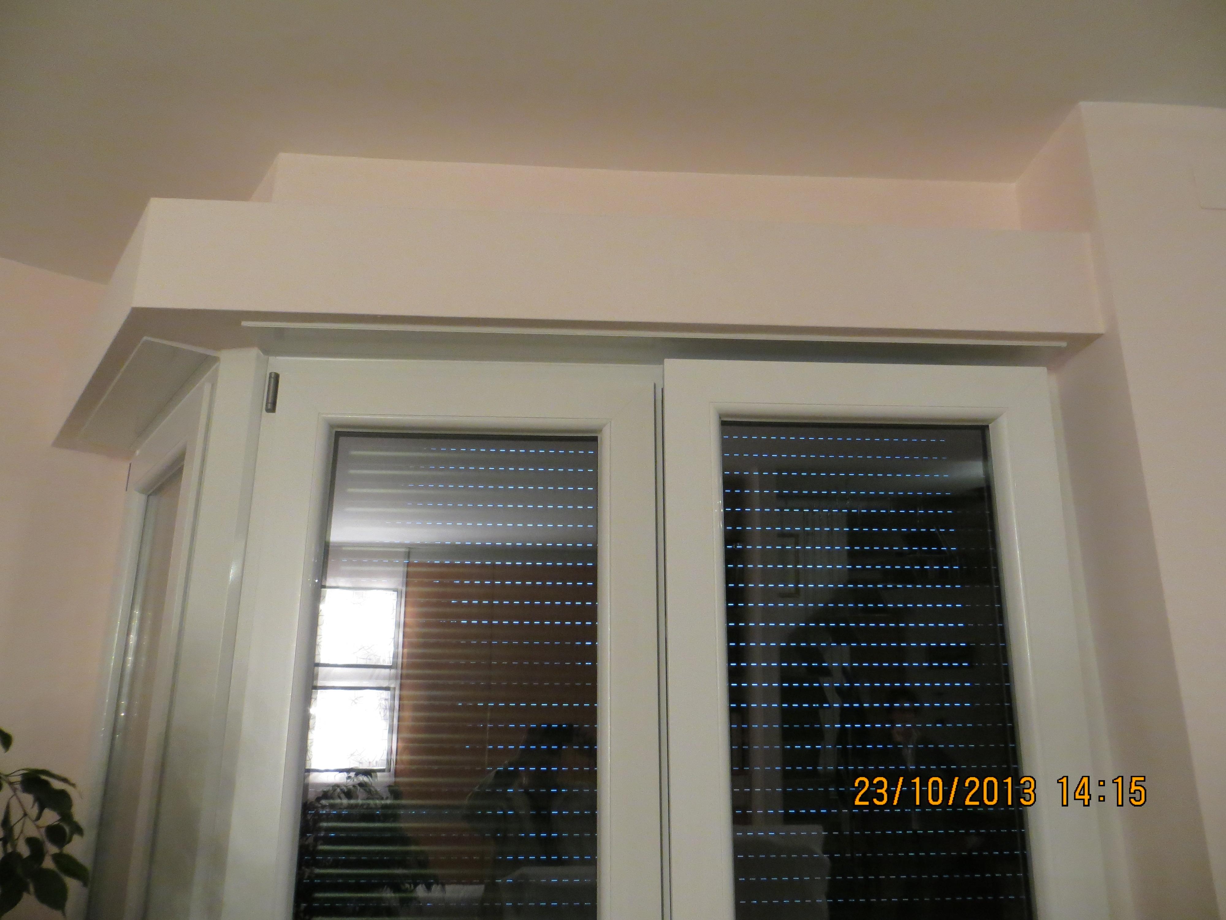 Porte finestre pvc monoblocco bianche energy3 energy3 - Finestre monoblocco in legno ...
